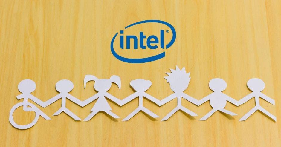 Inclusión en Intel