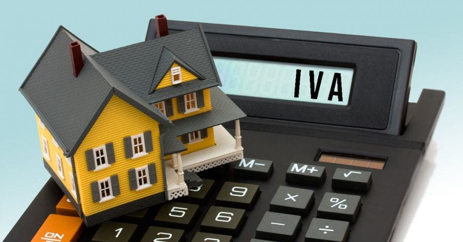 El Ministerio de Hacienda publicó hoy el nuevo reglamento del IVA. Shutterstock/La República.