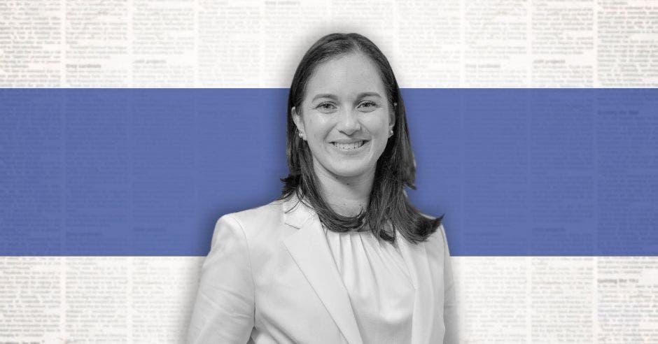 Marianella Alvarado, Directora del Site de HP en Costa Rica
