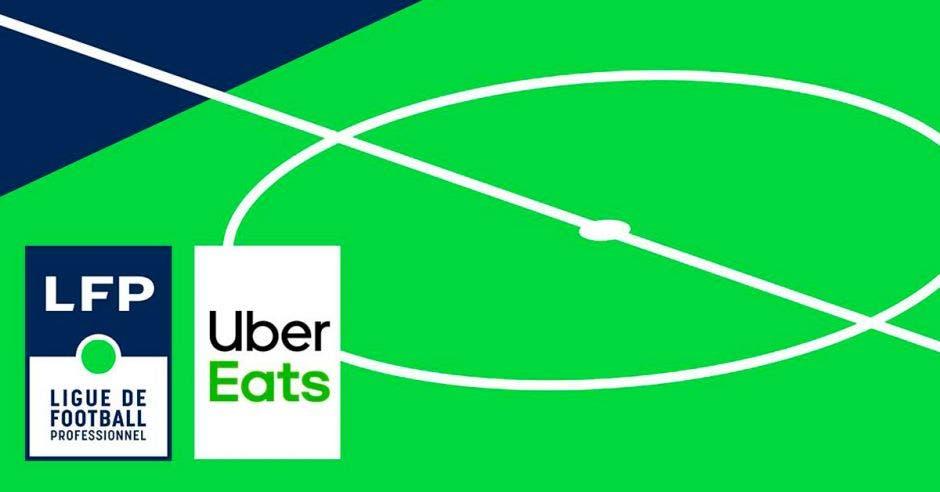 LFP y Uber Eats