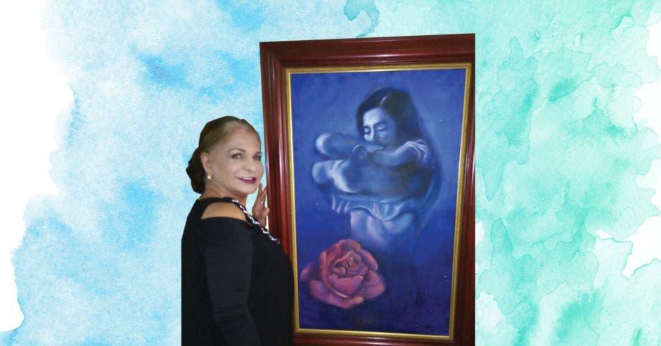 """""""El arte es la expresión de los más profundos sentimientos por el camino más sencillo"""". A. Einstein."""