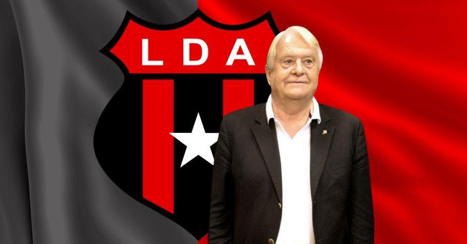Iván Mraz revolucionó el fútbol de la Liga