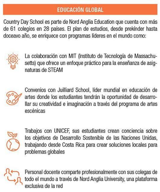 Educación global
