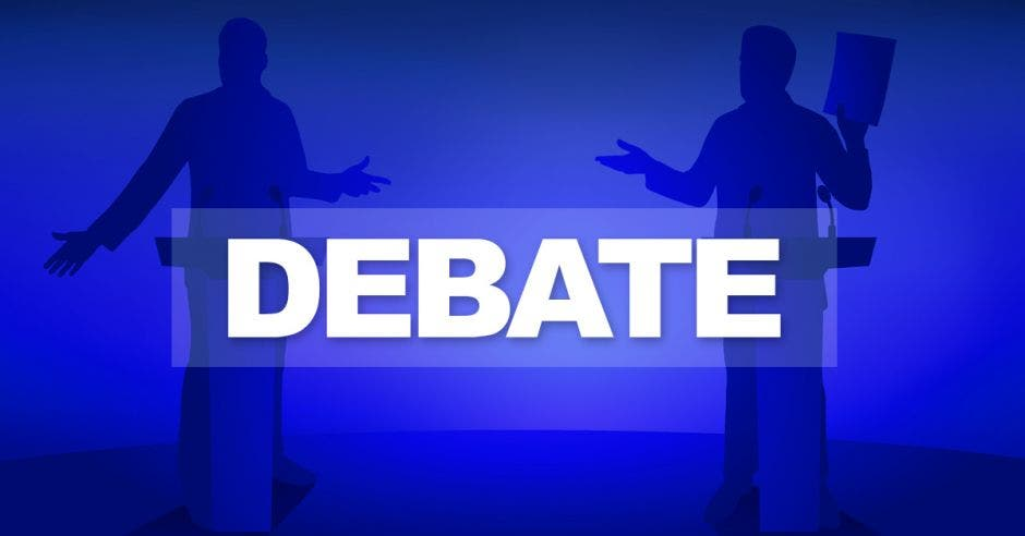 Debate sobre el futuro la demanda por tasas