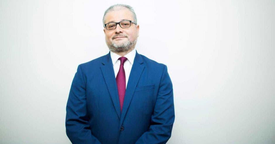 Mauricio Rojas, gerente general de Correos