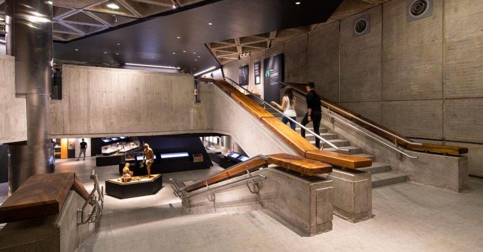 Museo de Oro Precolombino