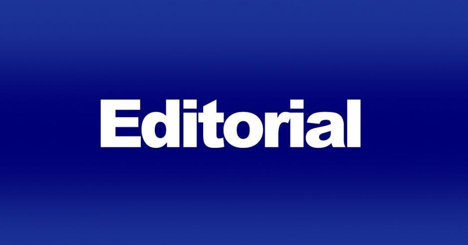 Editorial periódico La República 16 de setiembre 2009