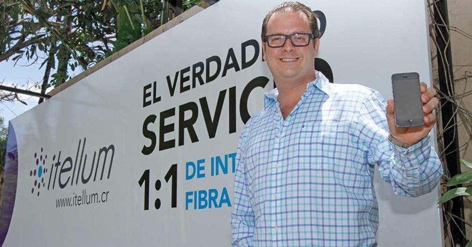 Tim Foss