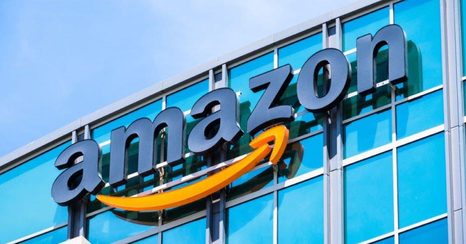 Amazon imagen publicitaria