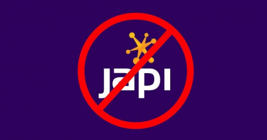 Internet de Japi