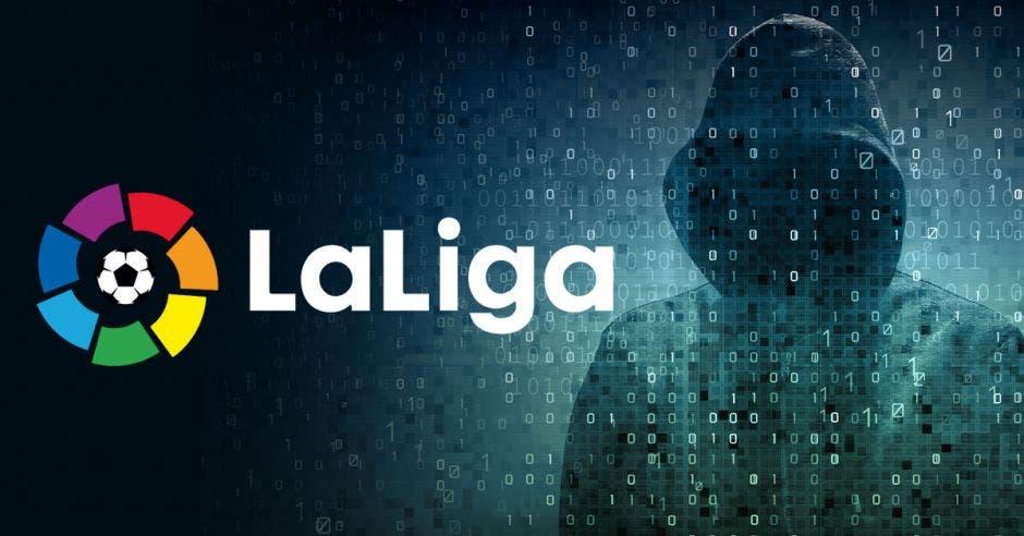 La Liga Nacional de Fútbol Profesional de España fue multada con alrededor de $285 mil. Shutterstock/La República