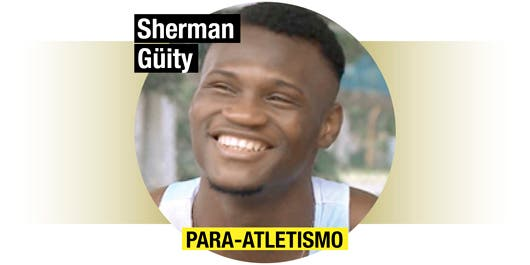 sherman guity