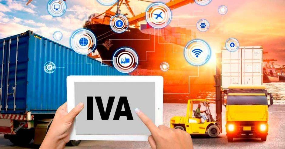 Exportadores y el IVA