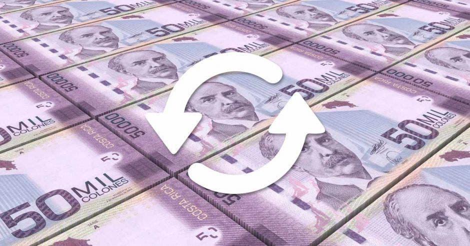 El plan de eurobonos por $1.500 millones fue aprobado por los diputados este lunes. Archivo/La República