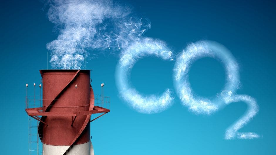 marca CO2