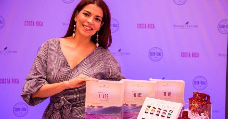 Carla Molina