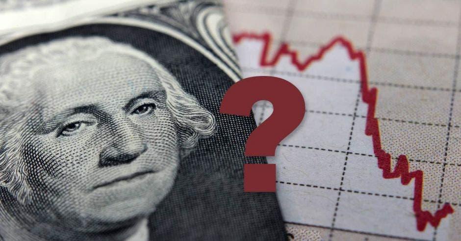 Incertidumbre del dólar