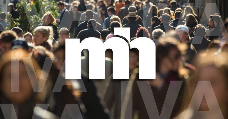 MH, población