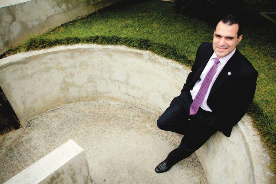 Kevin Casas, secretario de IDEA. Archivo/La República