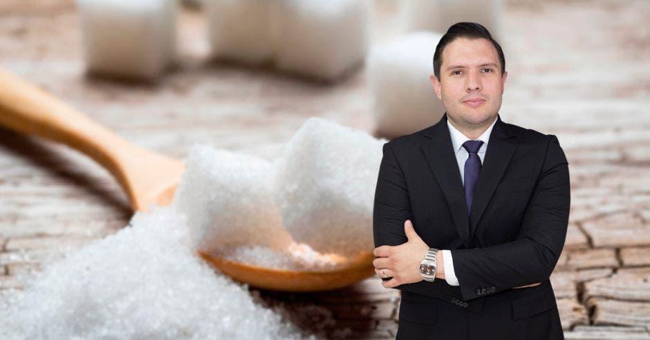 Jaime Morales, Grant Thornton, azúcar