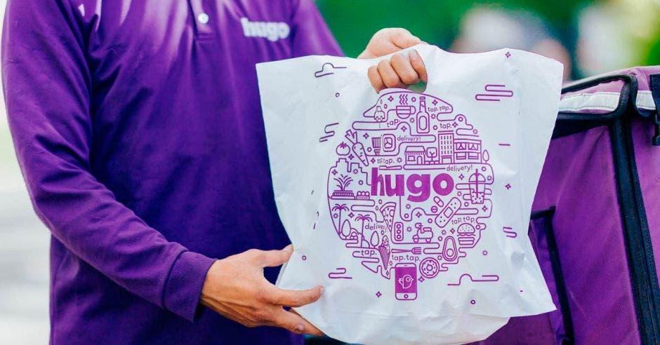 Hugo App