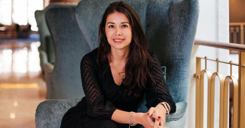 Diana Osorio de SAP