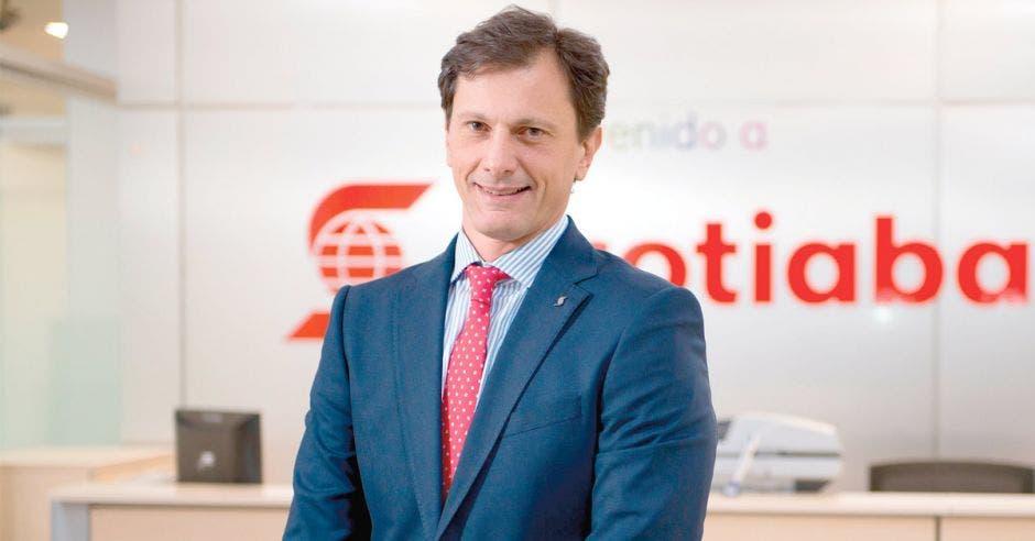 Diego Masola, Scotiabank