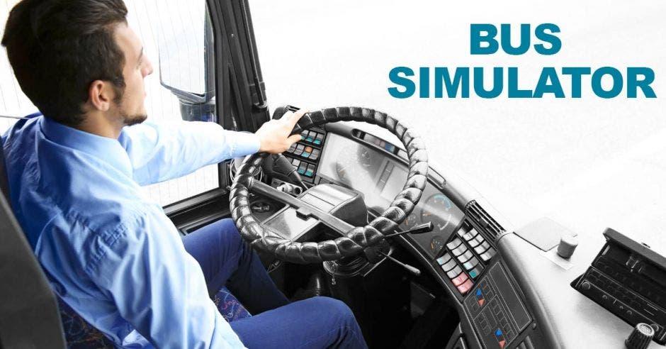 Simulador de bus