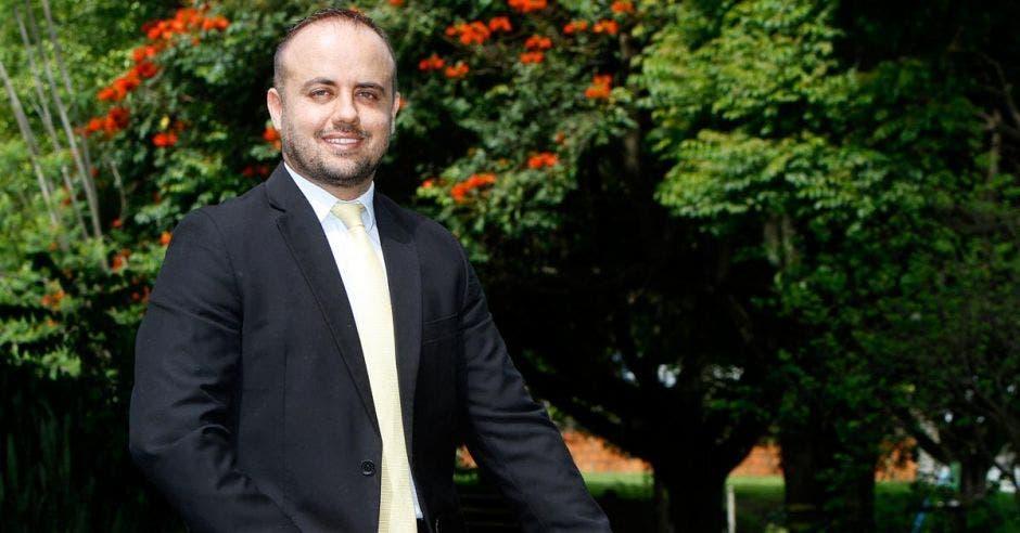 Andrés Gamboa