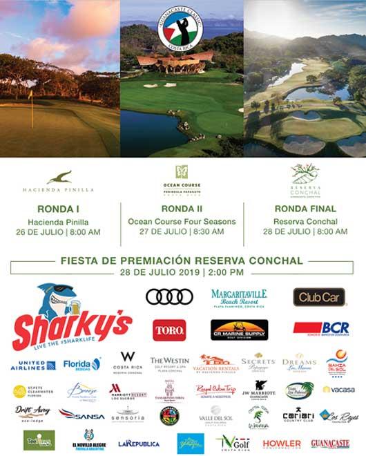 fotos de campos de golf