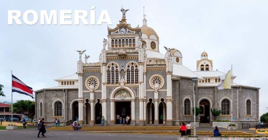 Basílica de los Ángeles