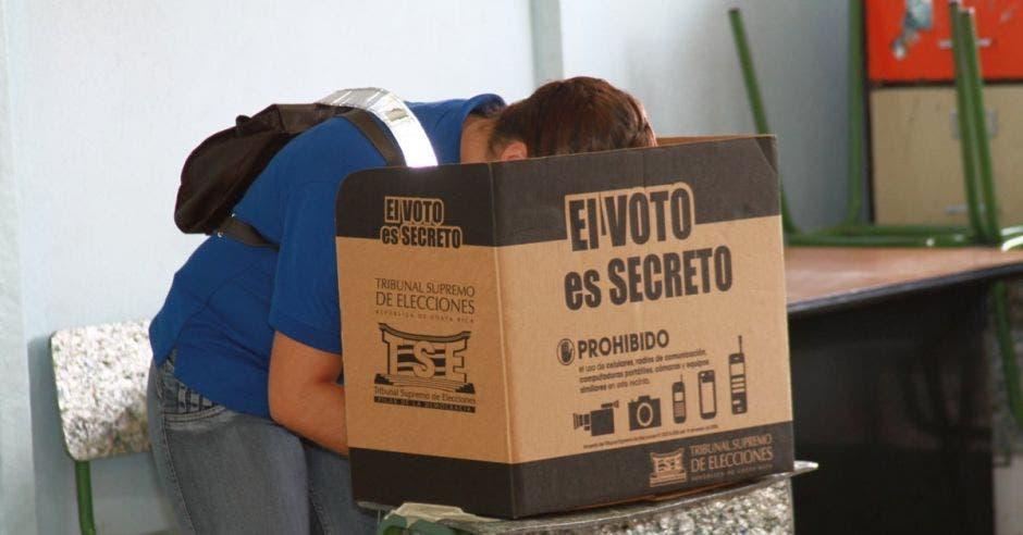La lista de electores provisional ya se dio a conocer. Archivo/La República