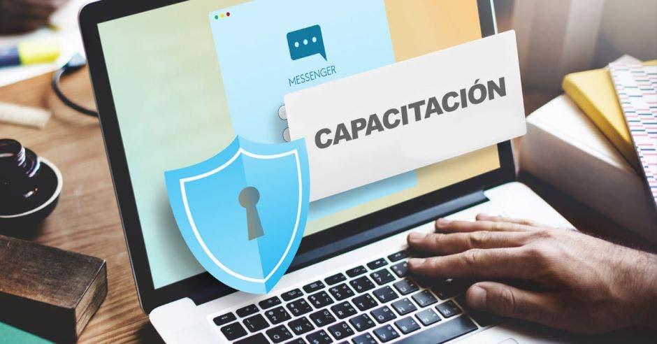 Capacitaciones en computación