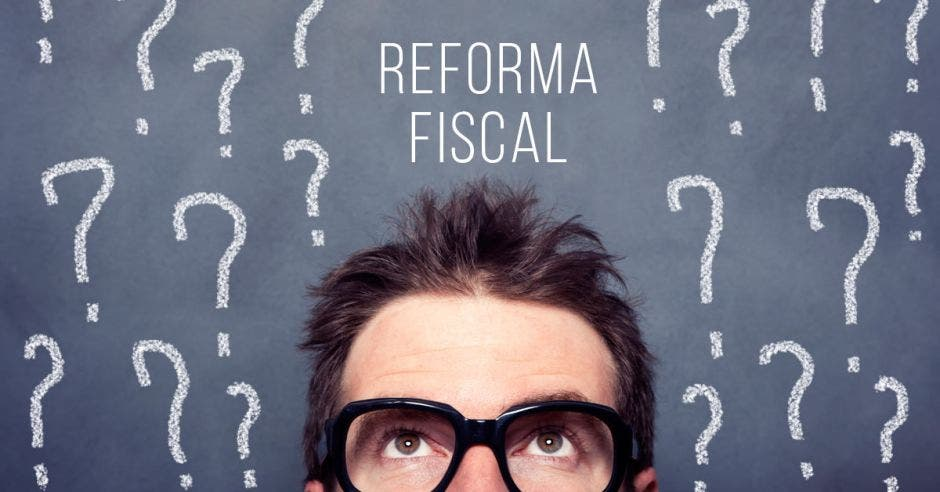 Reforma Fiscal, signos de interrogación