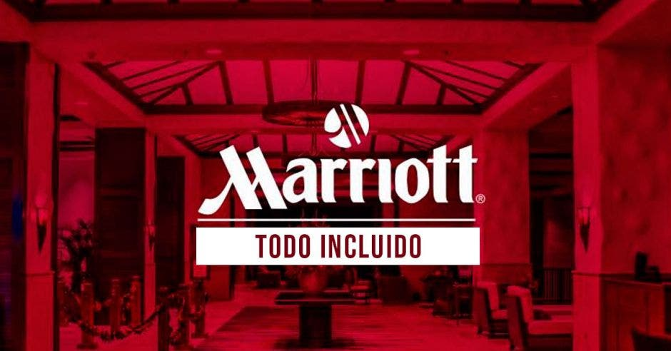 logo de Marriott