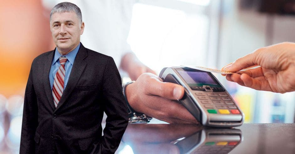 Carlos Melegatti, datáfono