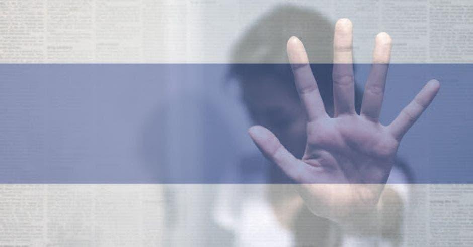 La Defensoría es tajante en cuanto a que debe prevalecer la confidencialidad de las víctimas. Archivo/La República