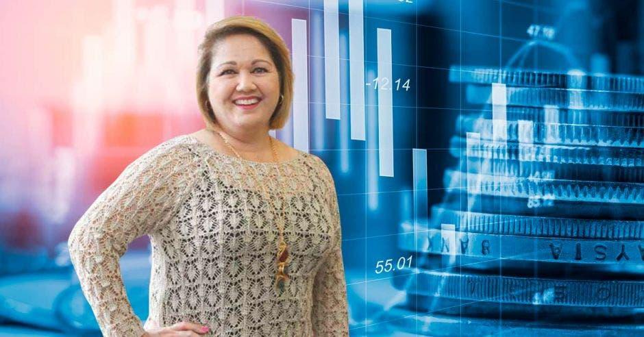 Monedas, Laura Moreno
