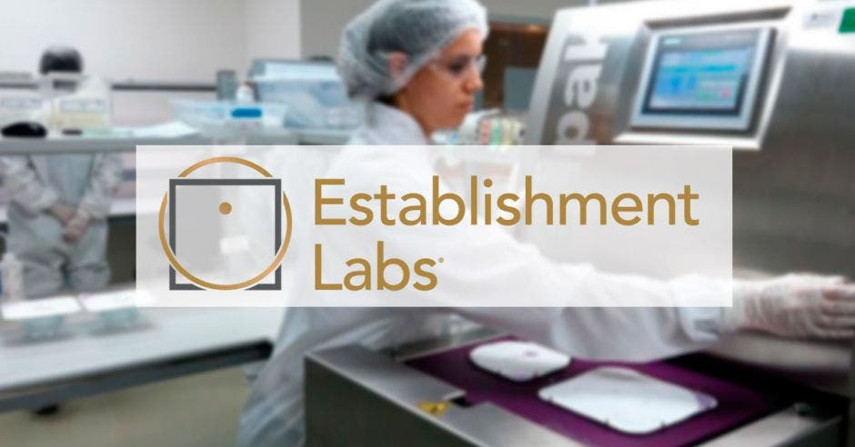 Establishment Labs