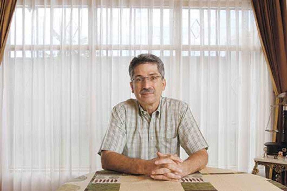 Wélmer Ramos, diputado del PAC. Archivo/La República