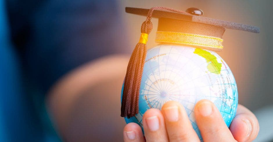 Pan-American School certificó todos sus niveles con Bachillerato Internacional Continuum