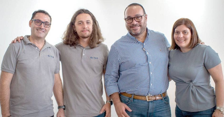 Equipo de Buzap y SAP