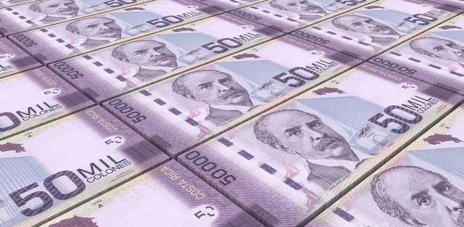 La regla fiscal impone un tope de crecimiento del 4.7 % en los gastos corrientes de los gobiernos locales del próximo año. Archivo/La República