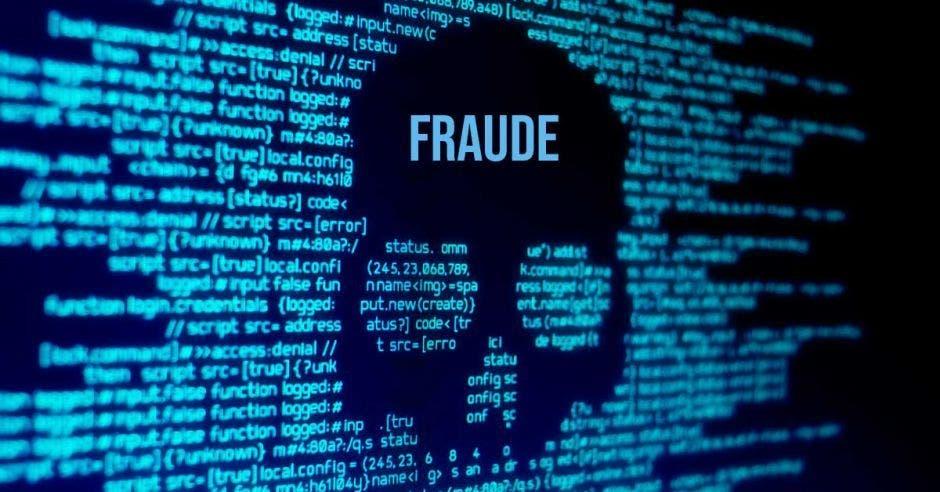 Los fraudes informáticos han venido creciendo. Archivo/La República