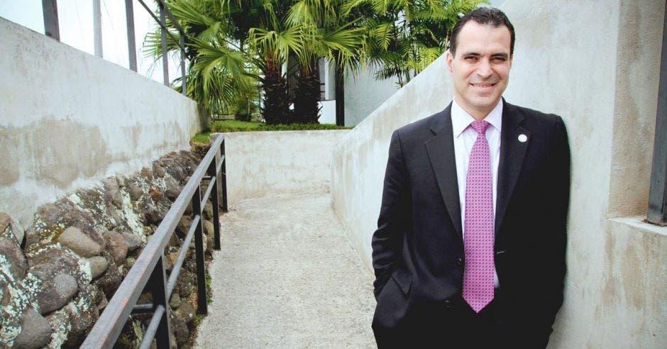 Kevin Casas, exvicepresidente de la República. Archivo/La República