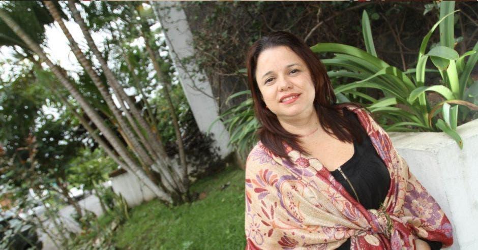 Karen Porras, directora ejecutiva de la Unión de Gobiernos Locales. Archivo/La República