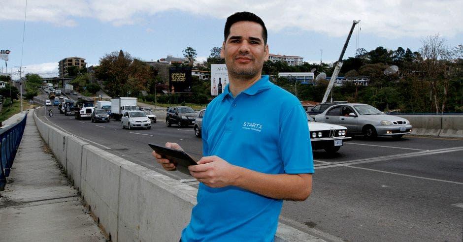 Yeudy Molina de StartX