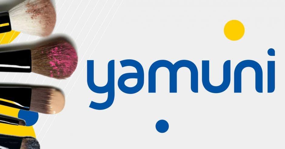 logo de Yamuni