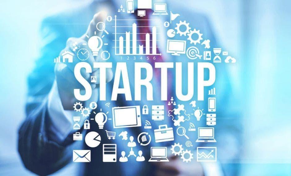palabra: Startup