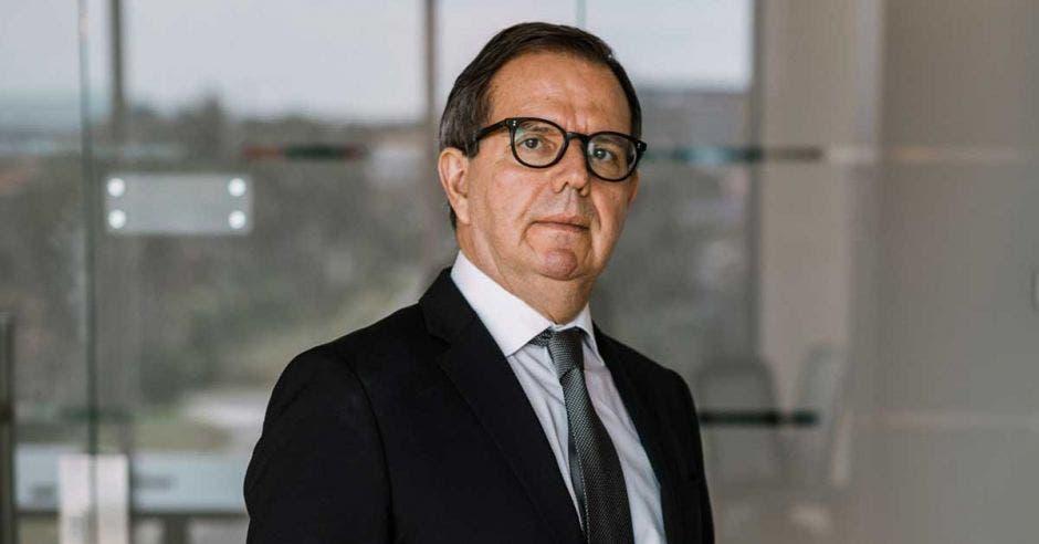 Víctor Garita